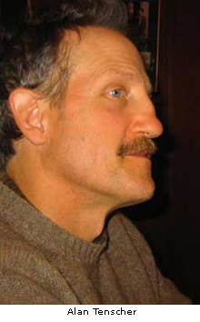 Alan Tenscher
